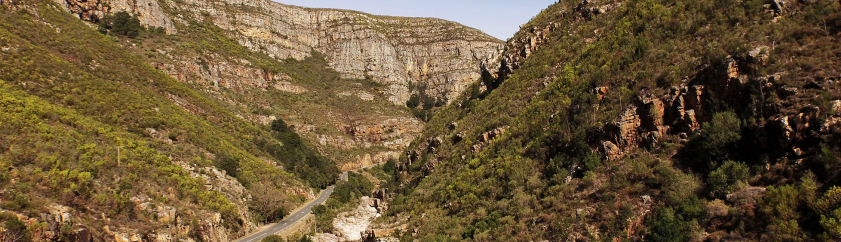 Breede River Valley Budget Family Holiday Accommodation