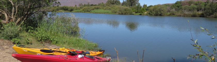 Holiday Accommodation in Breede River Valley