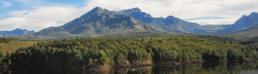 Breede River Valley Budget Accommodation